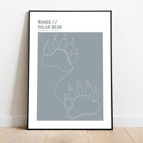 Nanoq // Polar Bear 2