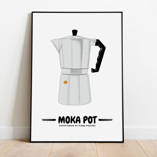 Mokka pot